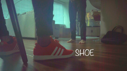 Shoe - Trailer