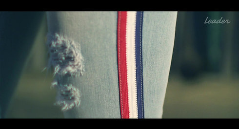 Leader Coleção Gio Antonelli - Fashion Film