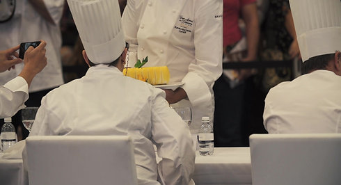 Pílula - Coupe do Monde de la Pâtisserie
