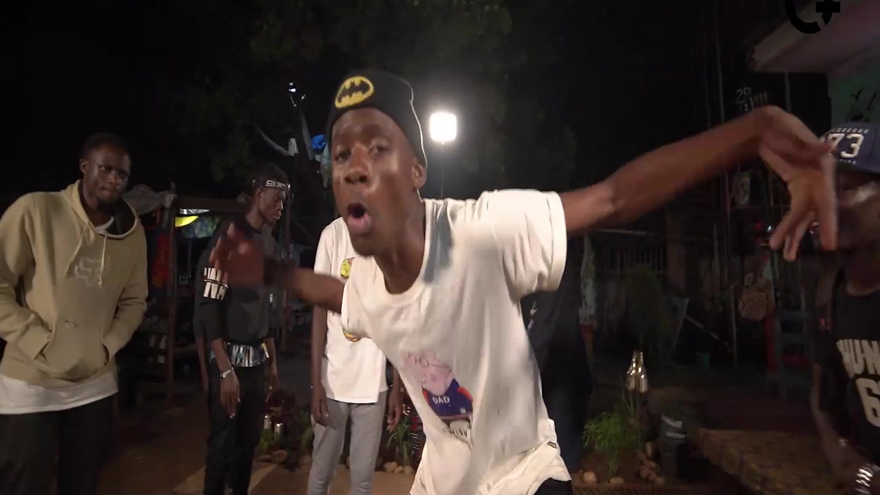 #UgandaCalling Cypher
