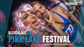 Pink Lake Festival 2019