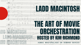 Ladd MacIntosh Masterclass