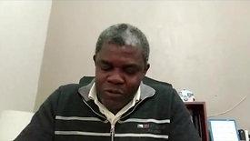 Video 10 - Pastor Casemiro