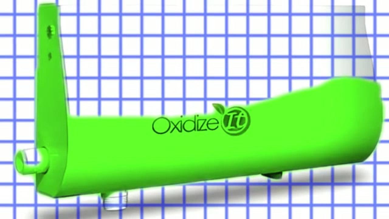 OxidizeIt Promo
