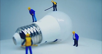 InLight - We specialize in large scale energy audits