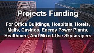 Perue Global - Developers - Real Estate Finance
