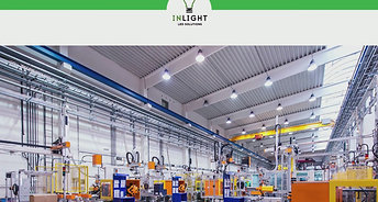 InLight - Turnkey consultative approach provides clients with confidence & maximum ROI.
