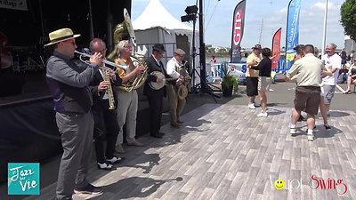 Extrait The Dab'Dixie festival de jazz de St Gilles Croix de Vie