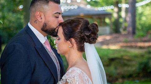 Gavin Weds Nikki