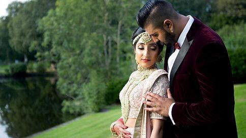 Jessy Weds Preet