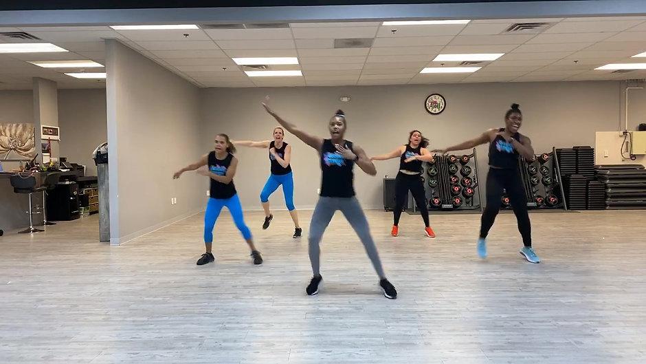 80 Min Dance Mash-Up 3/26