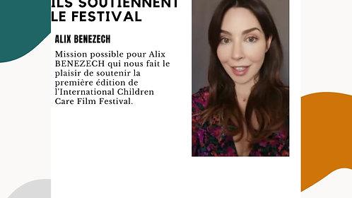 Alix BENEZECH