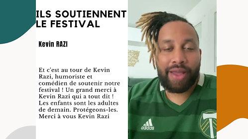Kevin RAZI