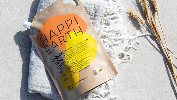 Happi Earth