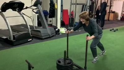Training for Longevity of Health