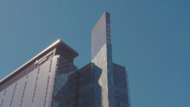 MANITOBA HYDRO PLACE: Built for Energy Efficiency