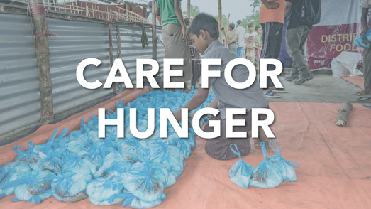 Care for Hunger