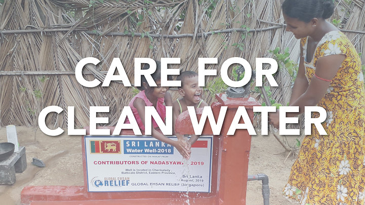Care for Clean Water