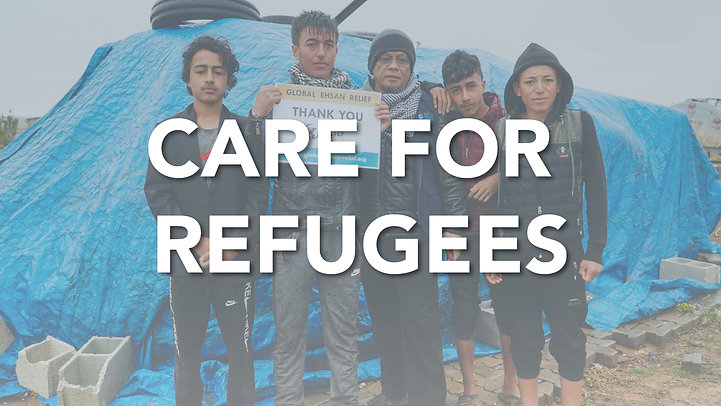 Care for Refugees