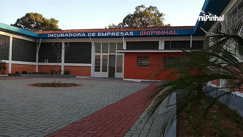 Incubadora de Empresas UniPinhal