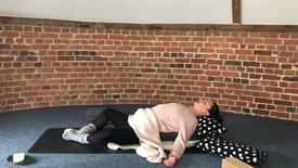 YIN YOGA FOR SPRING