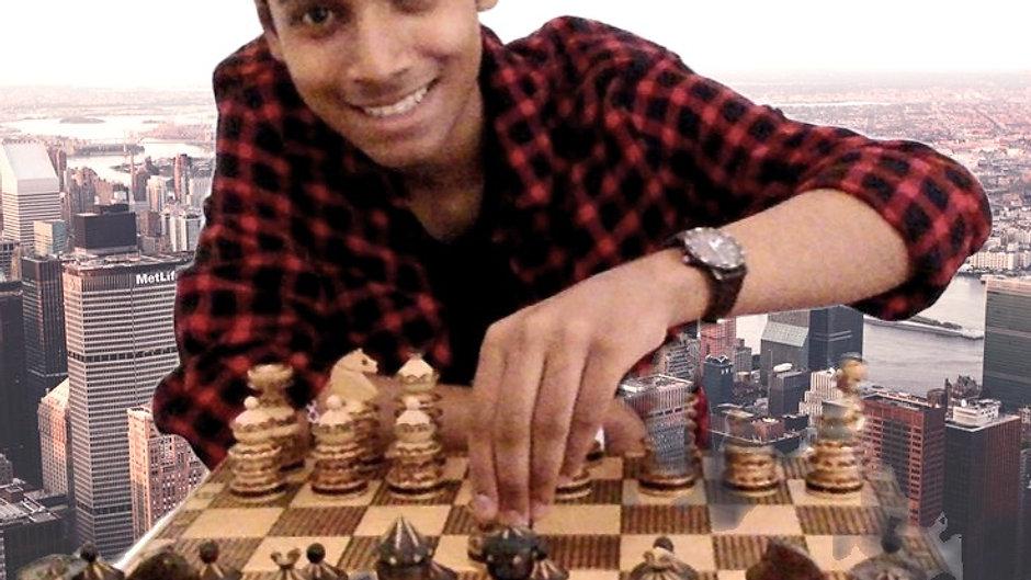 Schach lernen in 30Minuten