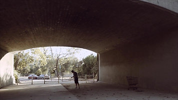 Underpass - Before
