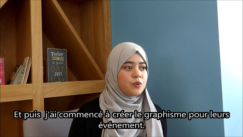 Potentiel Libéré des Jeunes Tunisiens