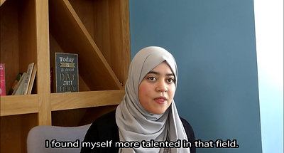Potential of Tunisian Youth Unleashed