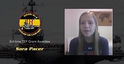 Sara Pacer
