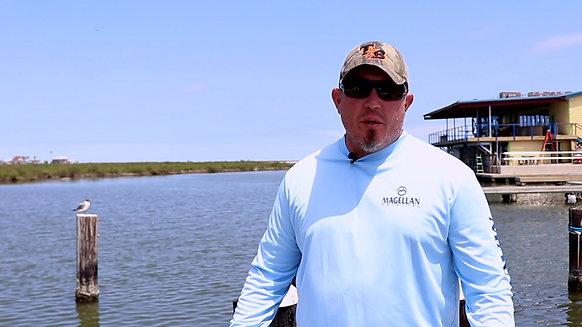W&W Fishing Trip