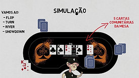 Primeiros Passos - Eu sou o Poker!