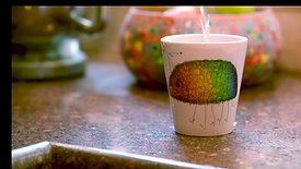 Fancy a Cuppa? Doodle Mugs