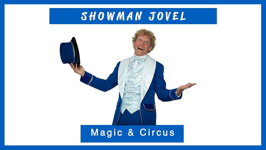 Showman Jovel