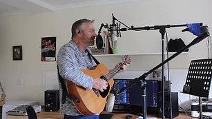Big Love (Lindsey Buckingham Cover) Craig Cave - Acoustic