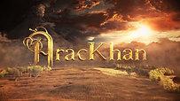 AracKhan - Le Teaser du Livre Audio