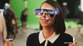 E! The Soup Virtual Eyes Promo