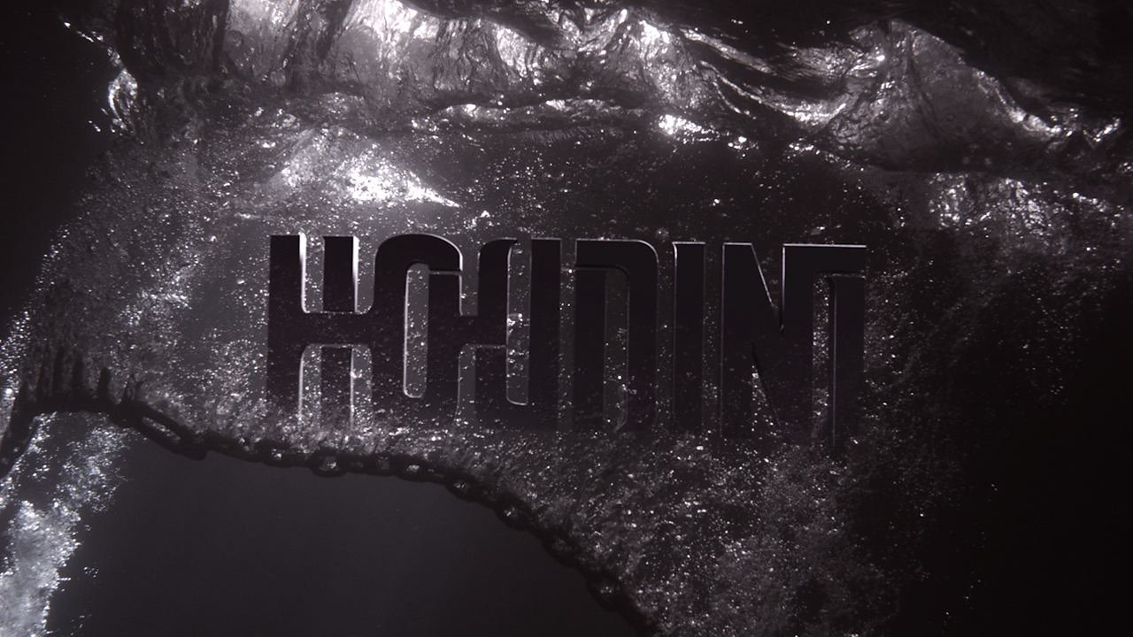 Lionsgate A+E Houdini Main Titles