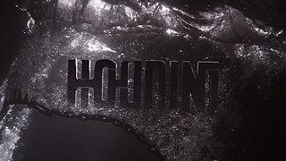 Lionsgate A+E Houdini Main Titles