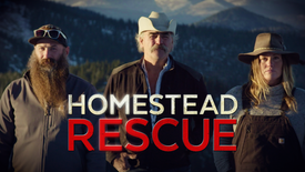 Discovery - Homestead Rescue