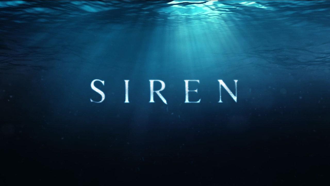 Siren Main Title