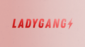E! Ladygang Show GFX Package