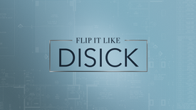 E! Flip It Like Disick Show GFX Package