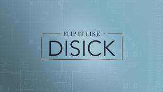 E! Flip It Like Disick Show GFX Package