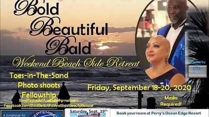 Bold Beautiful & Bald