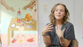 CAMPARI Creates met Joëlle Dubois