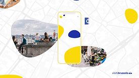 Visit Brussels - Summer Campaign 2019