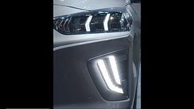 Hyundai - Promo Autosalon 2020