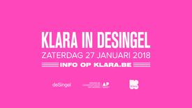 Klara in de Singel 2018