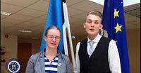 Welcome in Estonia